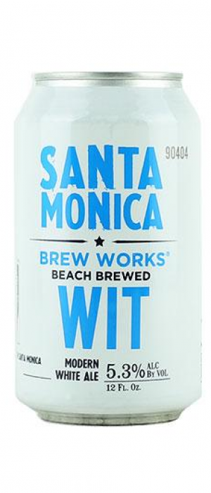 Wit by Santa Monica Brew Works in California, United States