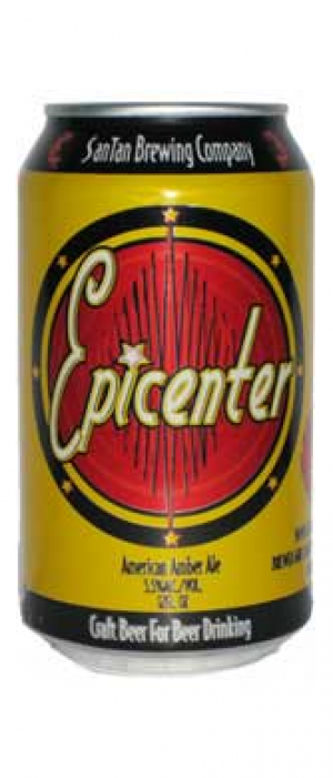 Epicenter Amber by SanTan Brewing Company in Arizona, United States