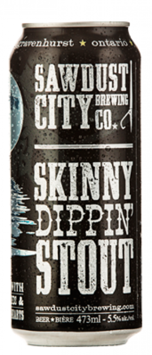 Skinny Dippin' Stout