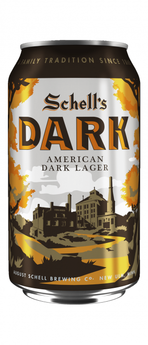 Schell's Dark by August Schell Brewing Company in Minnesota, United States