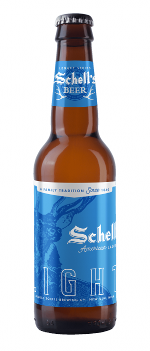 Schell's Light by August Schell Brewing Company in Minnesota, United States