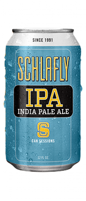IPA by Schlafly Beer in Missouri, United States