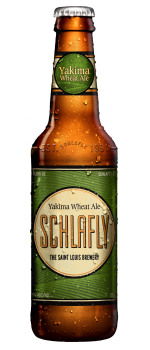 Yakima Wheat by Schlafly Beer in Missouri, United States