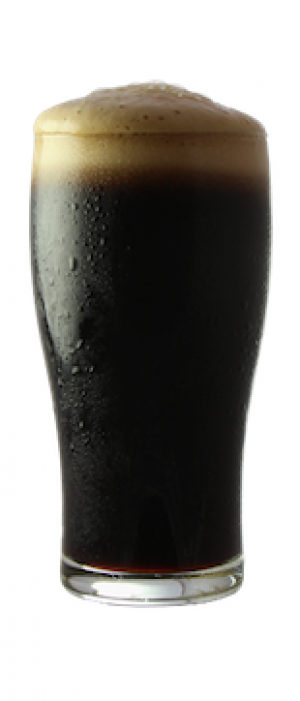 Scorched Earth Toasted Oat Porter by Elite Brewing & Cidery in Alberta, Canada