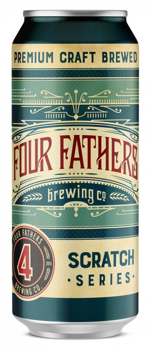 Scratch Series: Beluga Basecamp by Four Fathers Brewing Co.  in Ontario, Canada