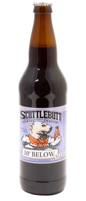 10 Below by ScuttleButt Brewing Company in Washington, United States