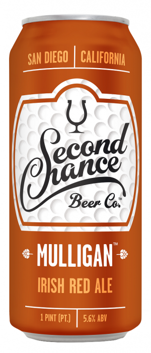 Mulligan by Second Chance Beer Company in California, United States