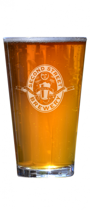 2920 Pale Ale by Second Street Brewery in New Mexico, United States