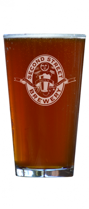 Brown Ale by Second Street Brewery in New Mexico, United States
