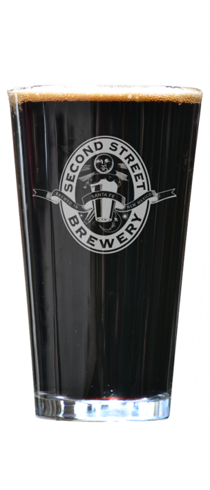 Chinook Porter by Second Street Brewery in New Mexico, United States