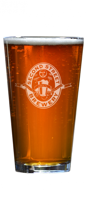 Rod's Steam Bitter by Second Street Brewery in New Mexico, United States