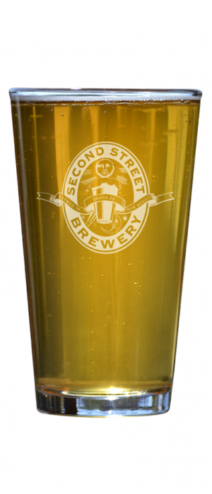 Session IPA by Second Street Brewery in New Mexico, United States
