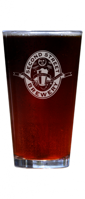 Winter Warmer by Second Street Brewery in New Mexico, United States