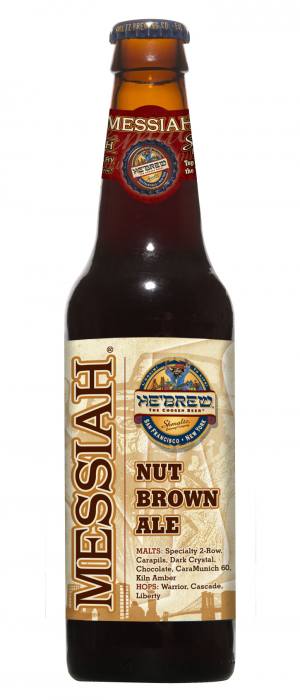 Messiah Nut Brown Ale