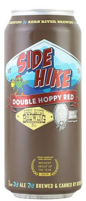 Side Hike by Kern River Brewing in California, United States