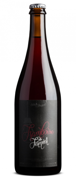 Framboise du Fermier by Side Project Brewing in Missouri, United States