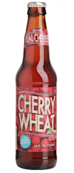 Cherry Wheat by Sierra Blanca Brewing Company in New Mexico, United States