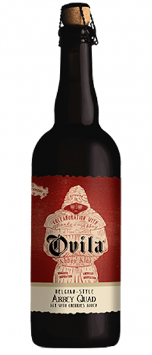 Ovila Quad with Cherries