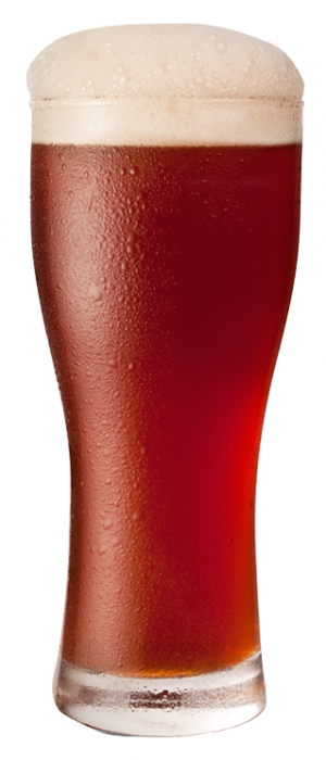 Copper Creek Amber Ale