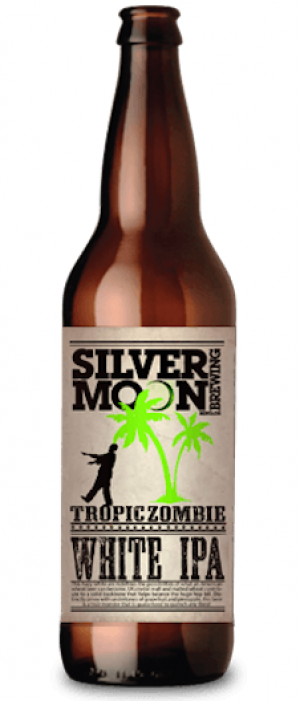Tropic Zombie by Silver Moon Brewing in Oregon, United States