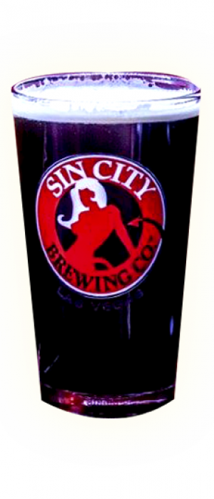 The Dark Side of Sin by Sin City Brewing Co. in Nevada, United States