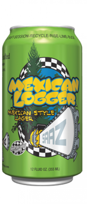 Mexican Logger by SKA Brewing Company in Colorado, United States