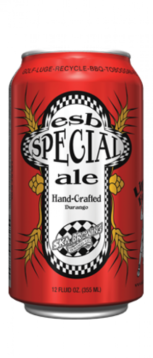 Special E.S.B. by SKA Brewing Company in Colorado, United States