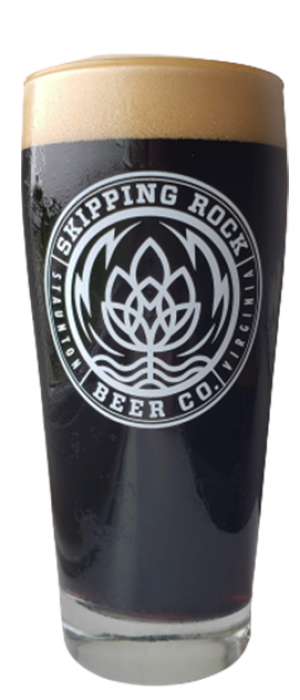 Skipping Rock Baltic Porter by Skipping Rock Beer Co. in Virginia, United States