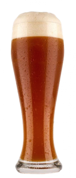 Skool House Bock by Moontown Brewing Co. in Indiana, United States
