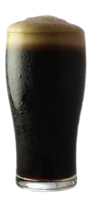 Vanilla Bourbon Porter by Slag Heap Brewing Company in Alabama, United States