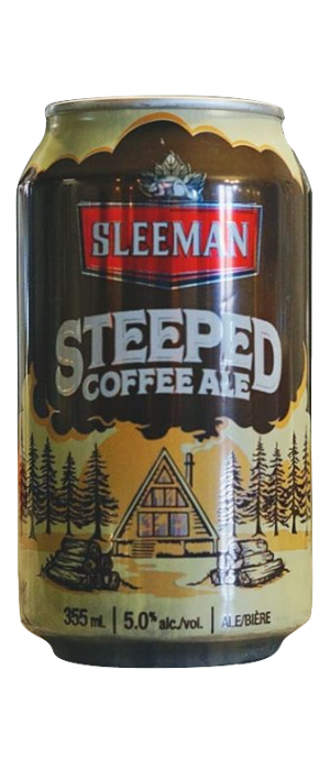 Steeped Coffee Ale