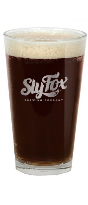 Burns' Scottish Export Ale by Sly Fox Brewing Company in Pennsylvania, United States