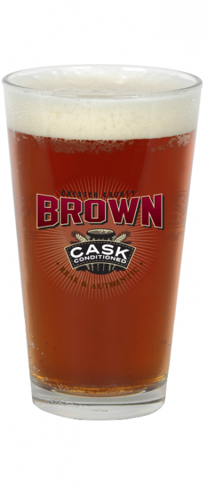 Chester County Brown Ale by Sly Fox Brewing Company in Pennsylvania, United States