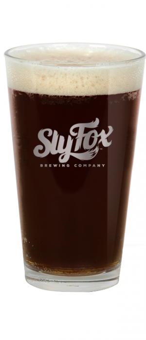Circle Of Progress Brown Ale by Sly Fox Brewing Company in Pennsylvania, United States