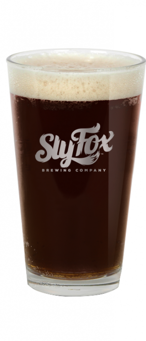Coffee Porter by Sly Fox Brewing Company in Pennsylvania, United States