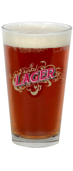 Dunkel Lager by Sly Fox Brewing Company in Pennsylvania, United States