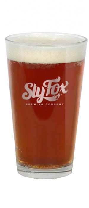 Jake's ESB by Sly Fox Brewing Company in Pennsylvania, United States