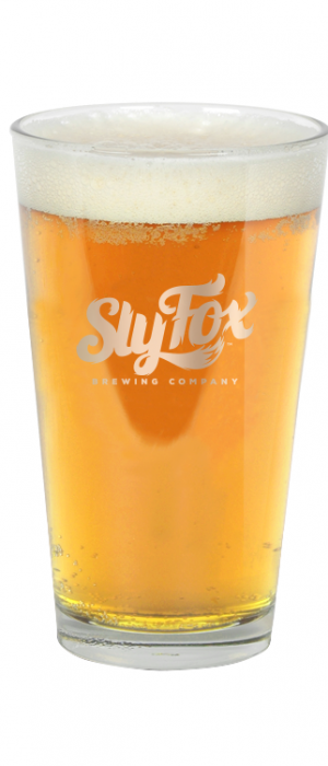 Keller Pils by Sly Fox Brewing Company in Pennsylvania, United States