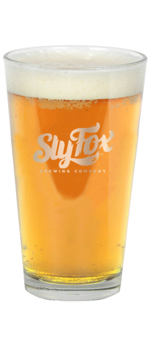 Macht Schnell Kolsch by Sly Fox Brewing Company in Pennsylvania, United States