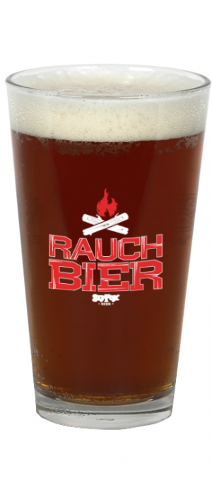 Rauch Bier by Sly Fox Brewing Company in Pennsylvania, United States