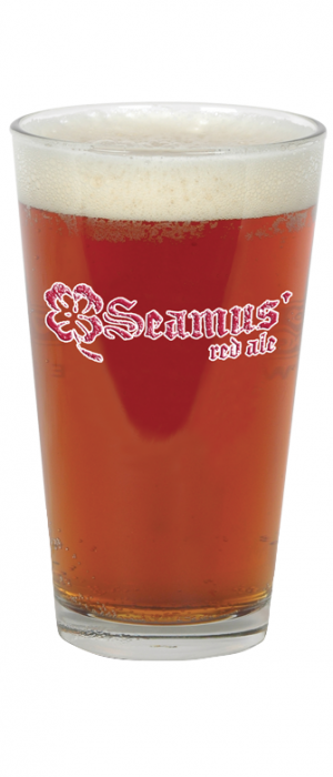 Seamus' Irish Red Ale by Sly Fox Brewing Company in Pennsylvania, United States