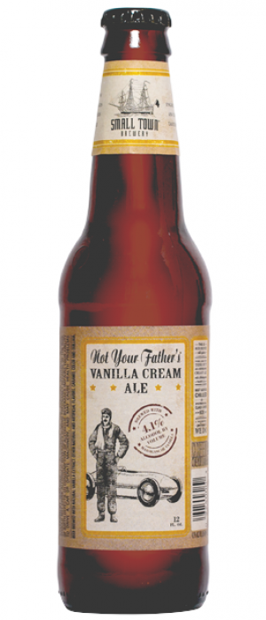 Not Your Father's Cream Ale