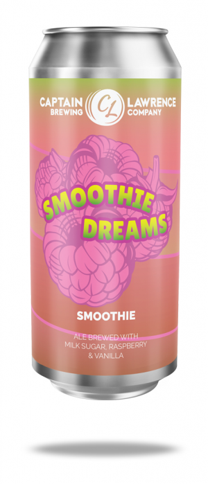 Smoothie Dreams by Captain Lawrence Brewing Co. in New York, United States