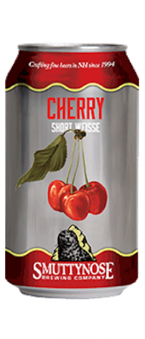 Cherry Short Weisse