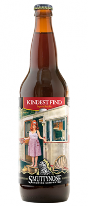 Kindest Find by Smuttynose Brewing Company in New Hampshire, United States