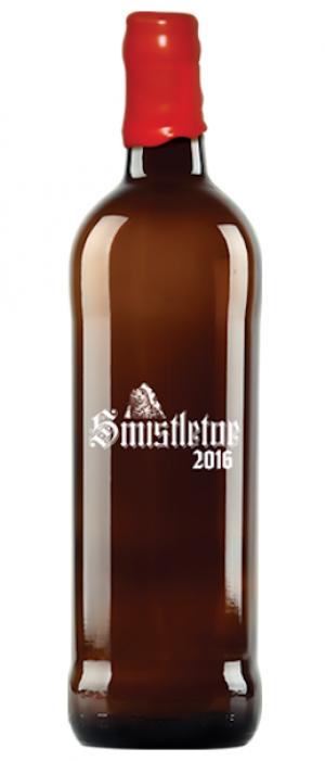 Smistletoe by Smuttynose Brewing Company in New Hampshire, United States