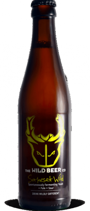 Somerset Wild by The Wild Beer Co. in Somerset - England, United Kingdom