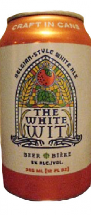 The White Wit