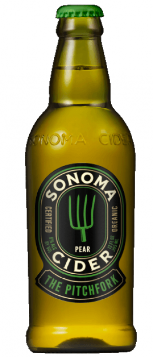 The Pitchfork by Sonoma Cider in California, United States