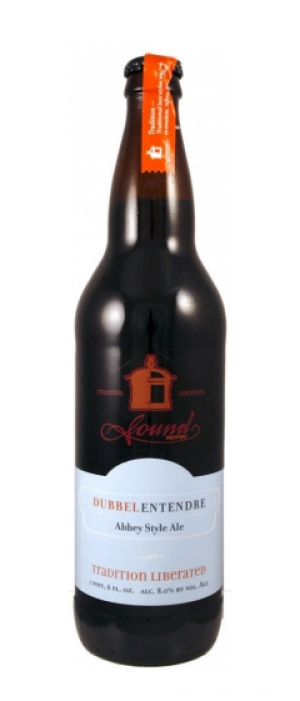 Dubbel Entendre by Sound Brewery in Washington, United States